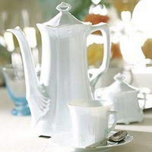 Porzellan im klassischen Stil