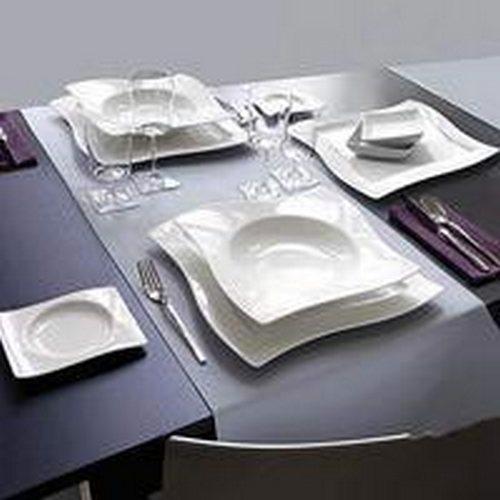 Porzellan im modernen Design