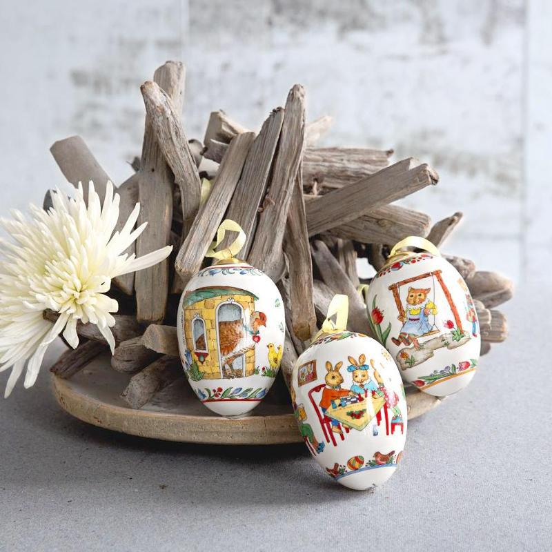 Яйца-миди от Hutschenreuther