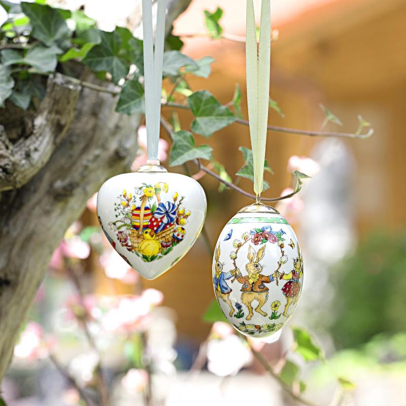 Hutschenreuther Annual Easter Items 2018