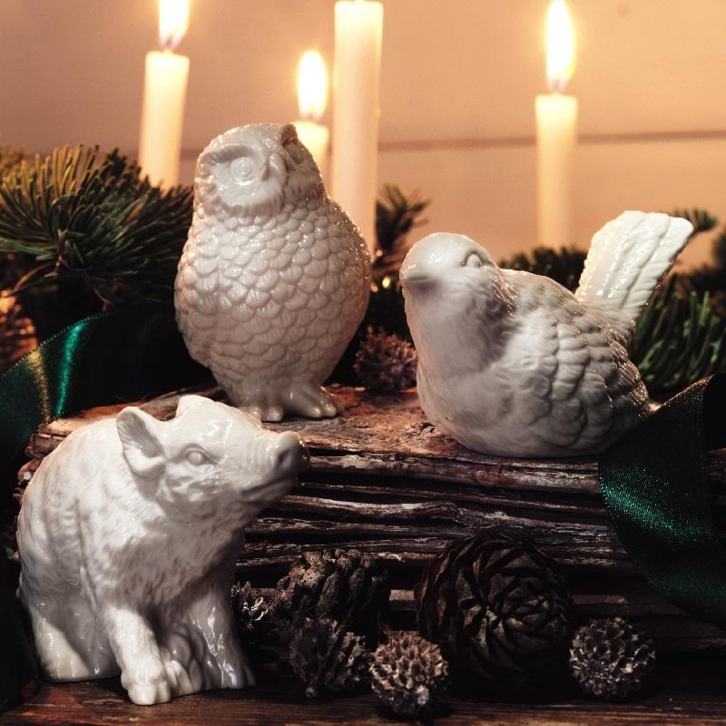 Hutschenreuther White Christmas