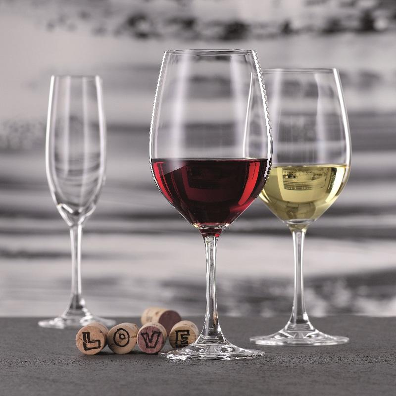 Бокалы Winelovers от Spiegelau