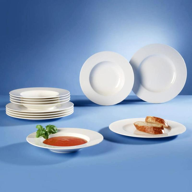 Villeroy & Boch Wonderful World White