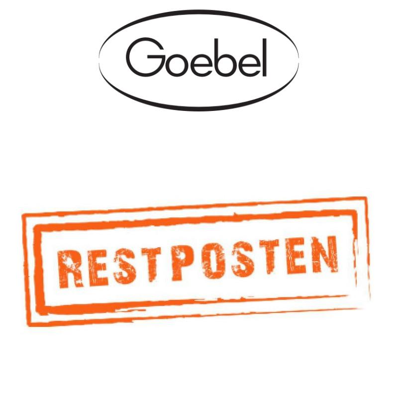 % Goebel Remaining Stock Goebel