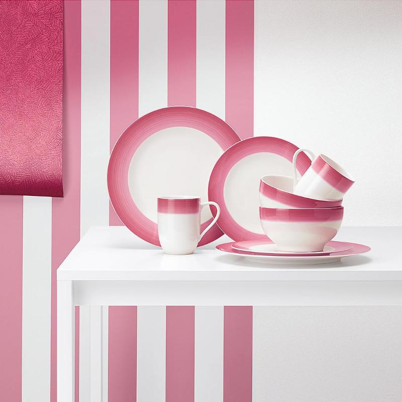 Villeroy & Boch Colourful Life Berry Fantasy