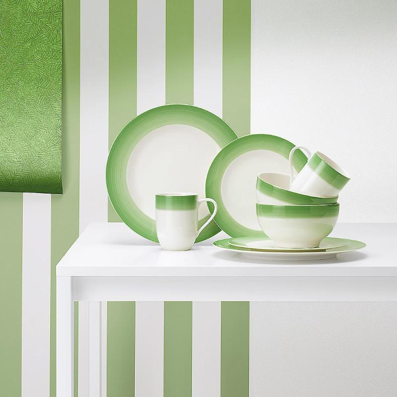 Villeroy & Boch Colourful Life Green Apple