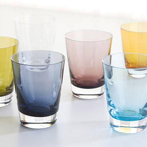 Villeroy & Boch Colour Concept Glasses