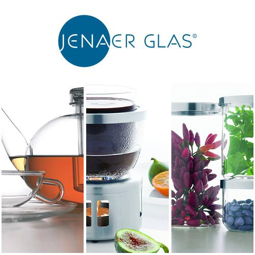 Jenaer Glass Collection