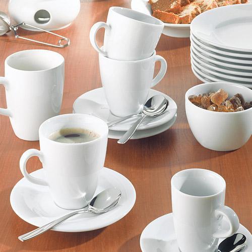 Kaffeeservice Komplettsets