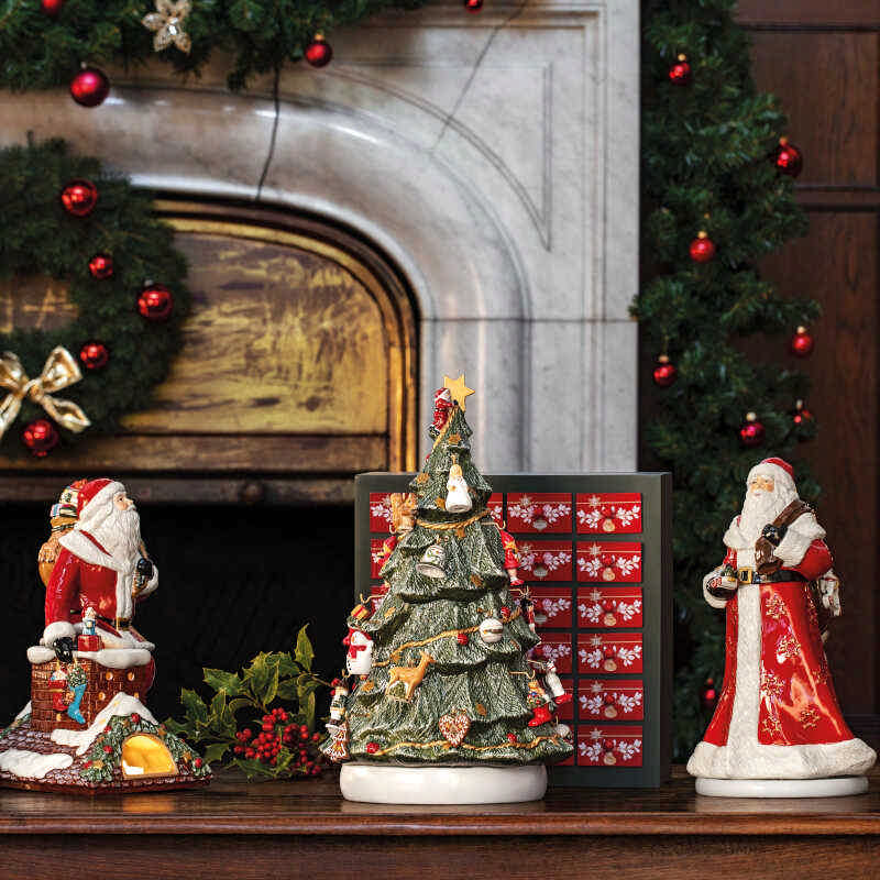 Villeroy & Boch Christmas Toys Memory