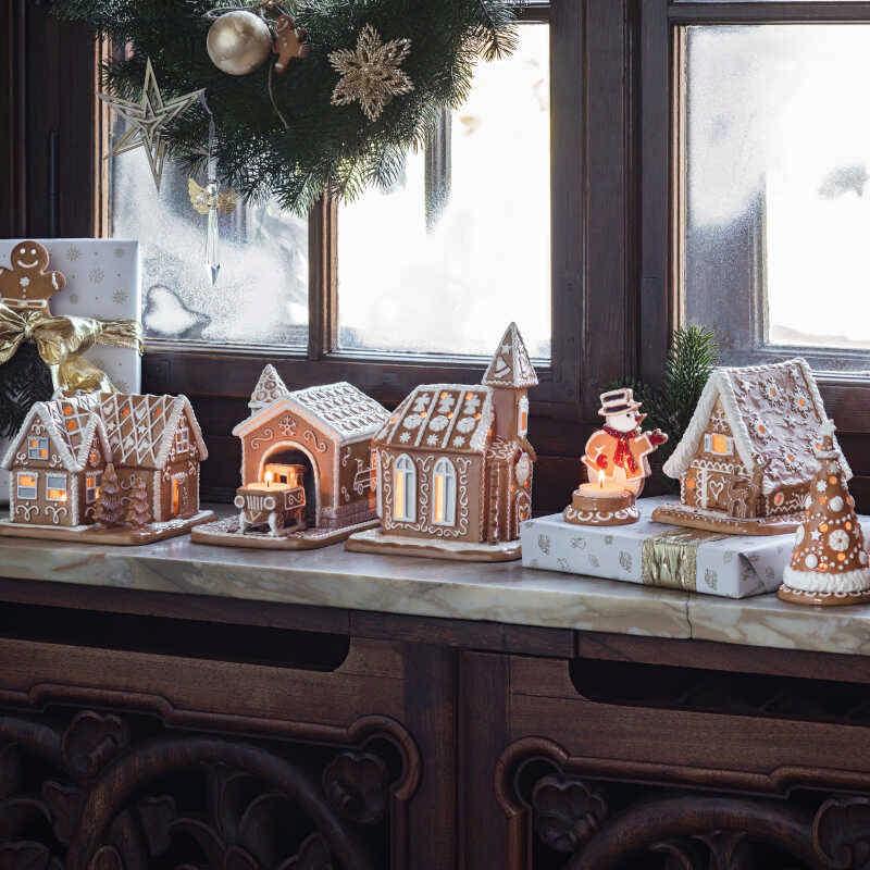 Villeroy & Boch Winter Bakery Decoration