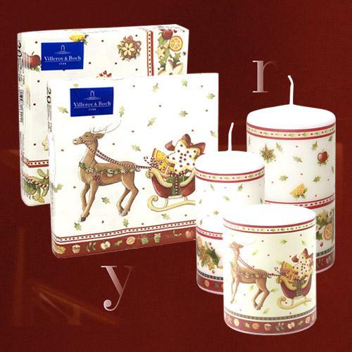 Winter Bakery Specials от Villeroy & Boch
