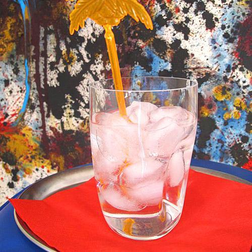 GlassY TwistY прессованное стекло