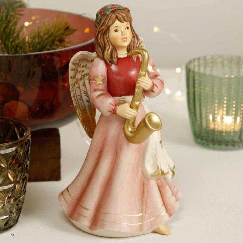 Ангелы года от Goebel