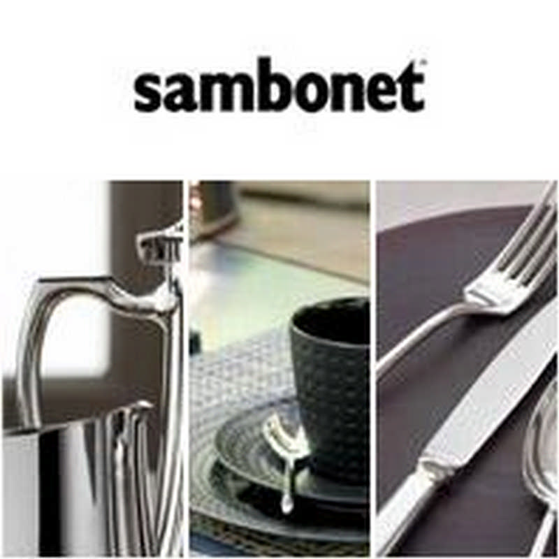Sambonet Living and Table Accessories