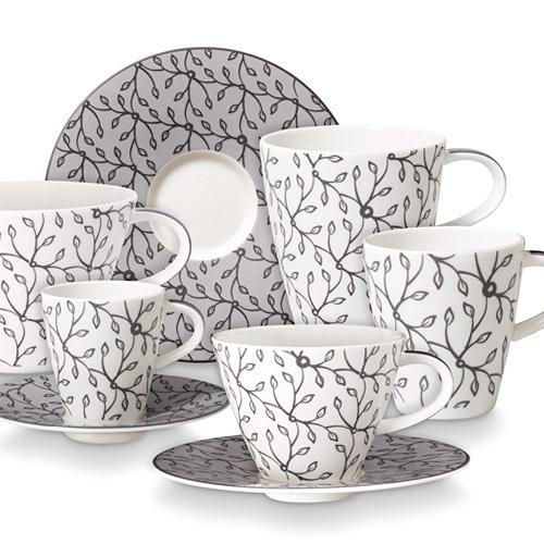 'Caffè Club Floral Steam' от Villeroy & Boch
