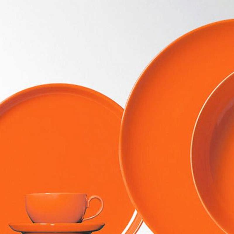 Friesland Happymix Orange Ceramics