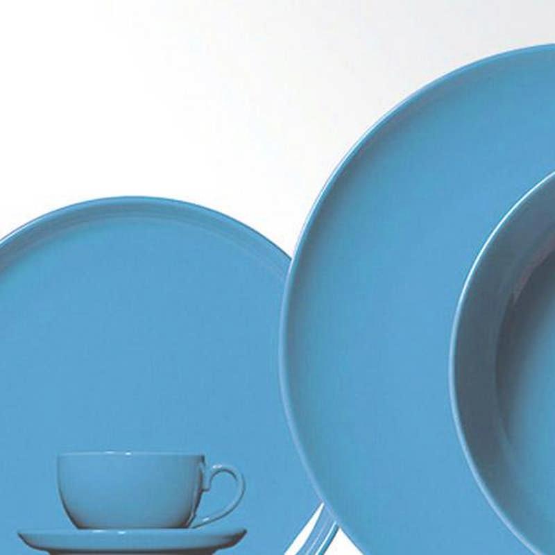 Friesland Happymix Azure Blue Ceramics