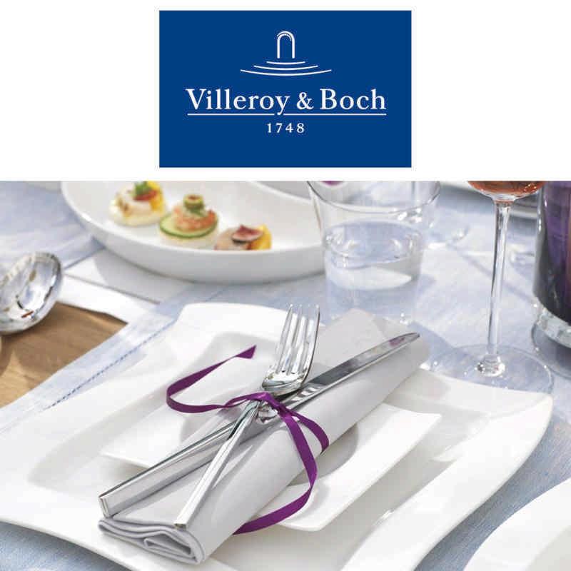 Villeroy & Boch Porcelain