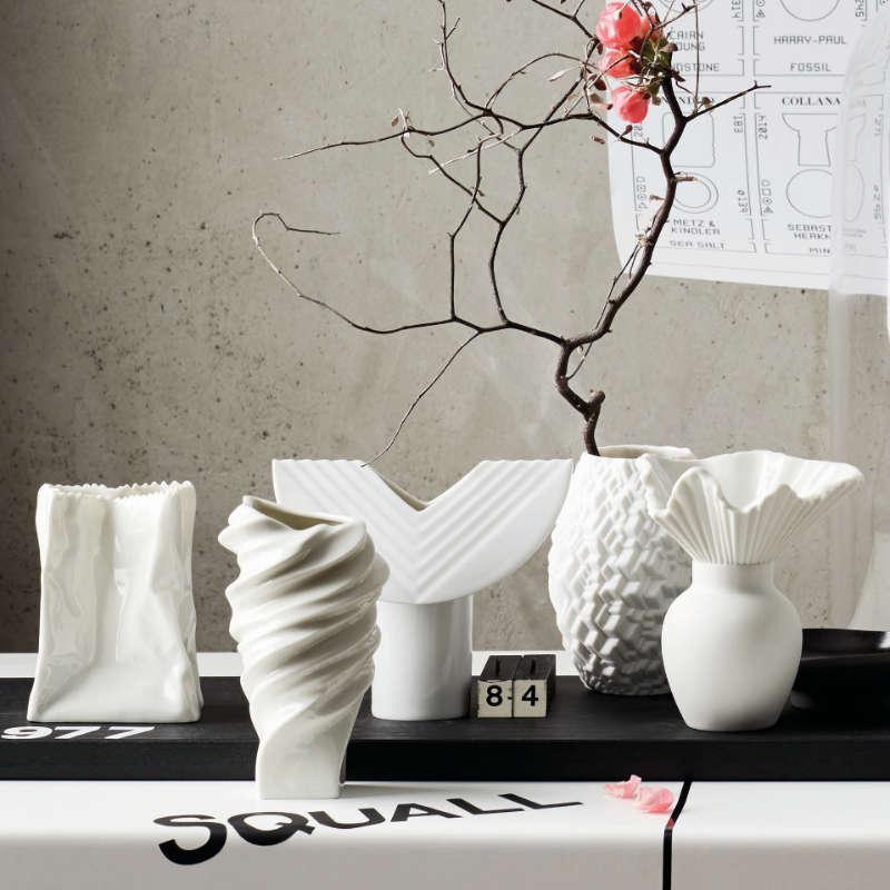 Миниатюрные вазы от Rosenthal studio-line