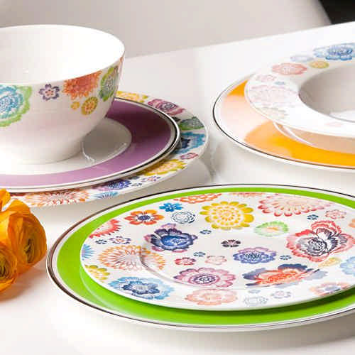 'Anmut Bloom' от Villeroy & Boch