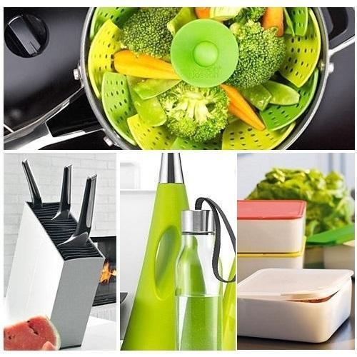 Функциональные аксессуары для кухни и бара