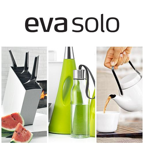 Eva Solo Kitchen Utensils