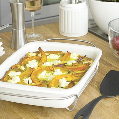 Casserole bowls