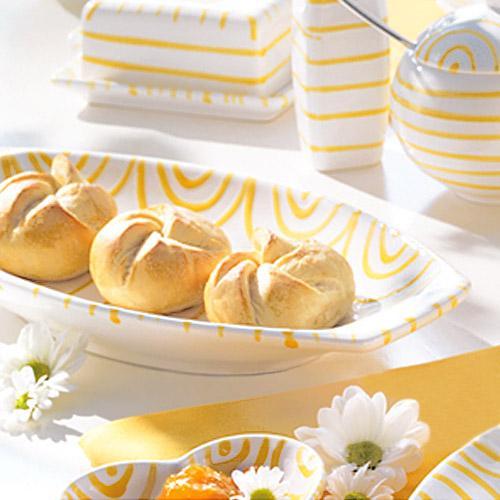 Baguette bowls