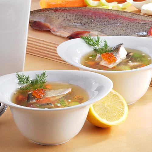 Sauceboats bowls