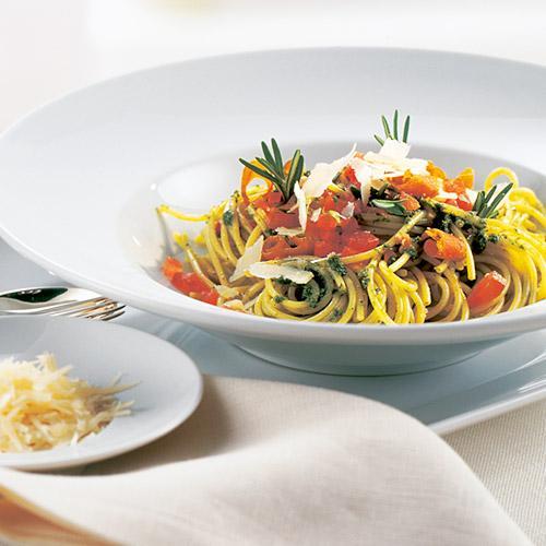 Тарелки для пасты и макарон