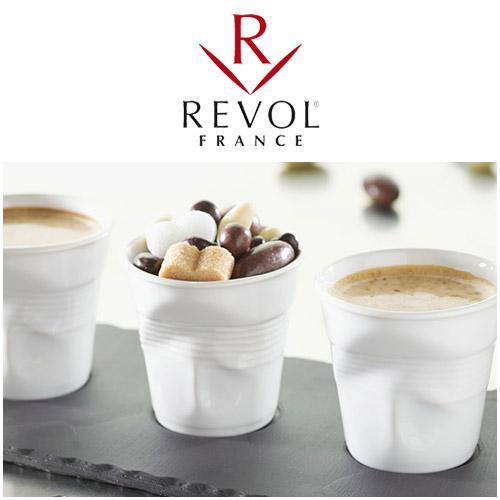 Revol Porcelain