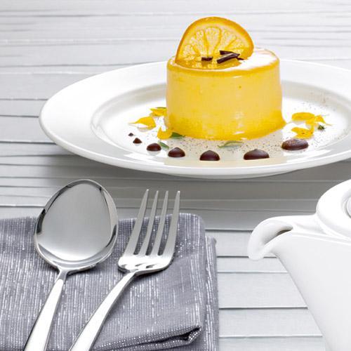 Десертные тарелки