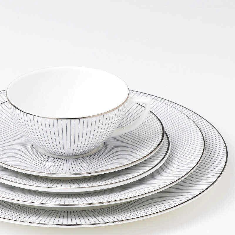 Wedgwood Jasper Conran Pin Stripe Porcelain