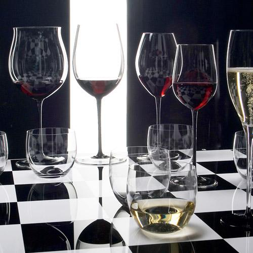 Riedel Sommeliers Black Tie Collection