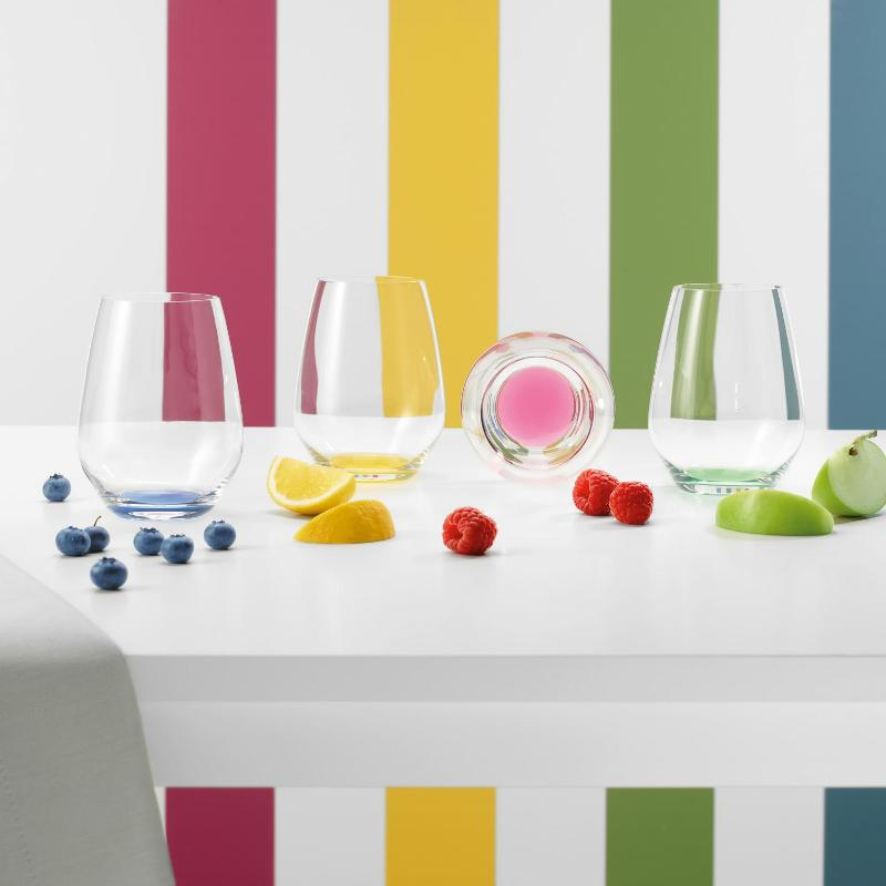 Villeroy & Boch Glasses Colourful Life
