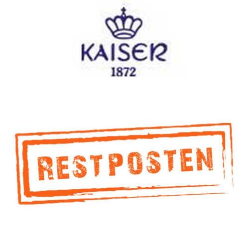 Kaiser Remaining Stock