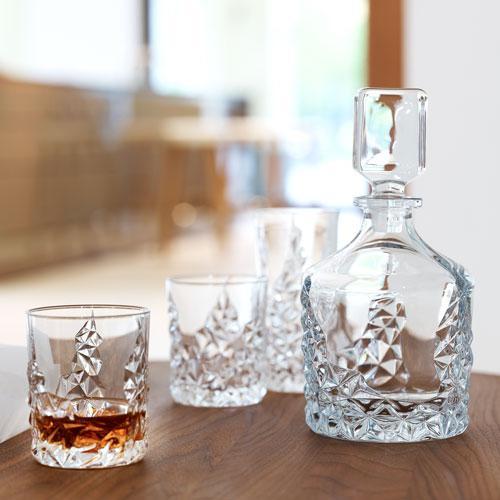Nachtmann Sculpture Glassware