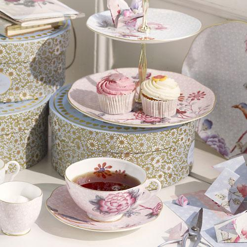 Wedgwood Harlequin Collection Cuckoo