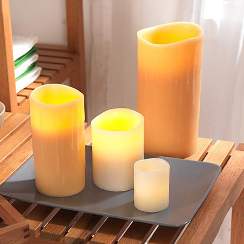 LED-свечи Liown от Klein & More