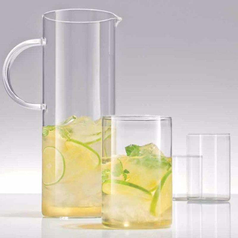 Столовое стекло Concept Juice от Jenaer Glass
