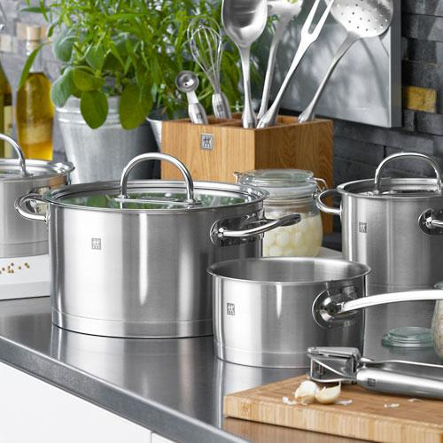 Zwilling kitchenware Prime