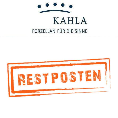 Kahla remaining stock