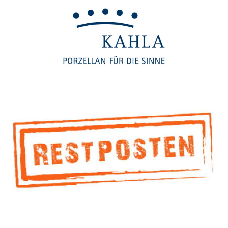 % Kahla Restposten