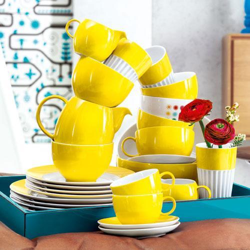 'Sunny Day Neon Yellow' от Thomas