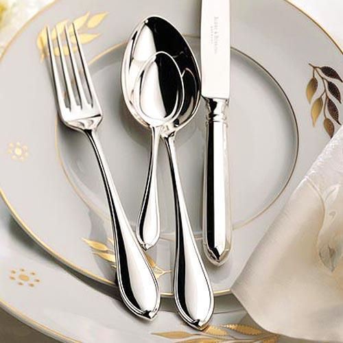 Robbe and Berking Navette 925 Sterling silver cutlery