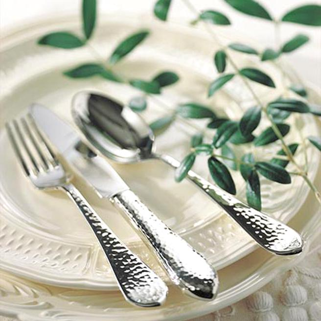 Robbe & Berking Martele 150 gram silver plated cutlery