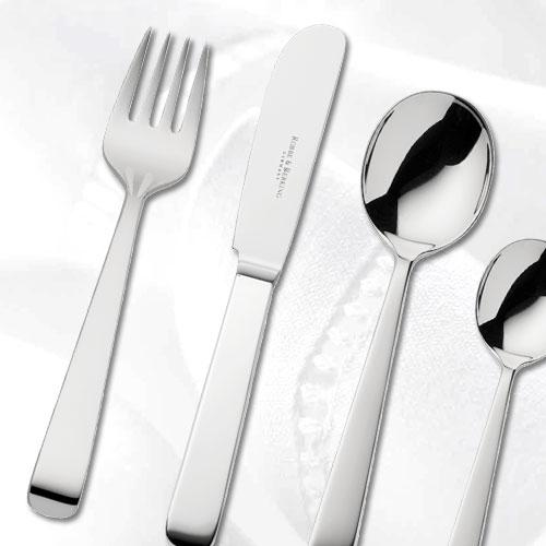 Robbe & Berking cutlery for kids