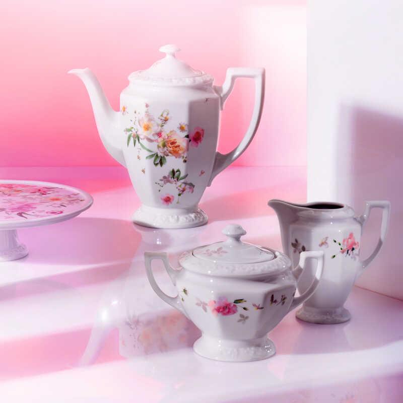 Rosenthal Selection Maria Pink Rose
