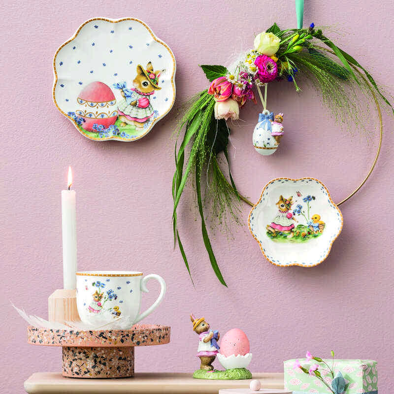 Villeroy & Boch Annual Easter Edition
